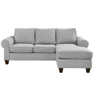 Roland Reversible Sofa Chaise